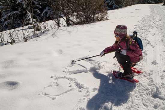 vercors-avec-enfant-randonnée-raquette