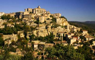 village-Gordes-Lubéron