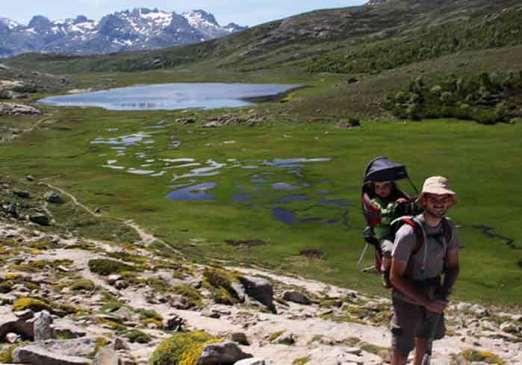 randonnée-en-corse-Lac-Nino
