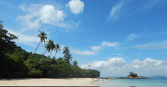 plage-malaisie
