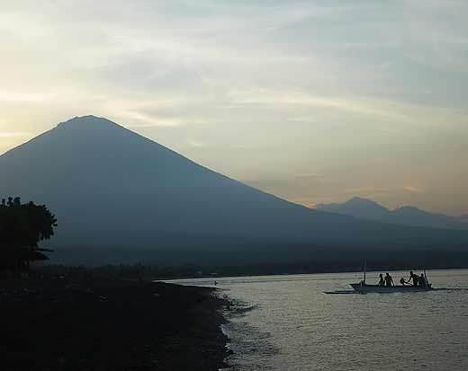 bali-indonésie-ile-mer