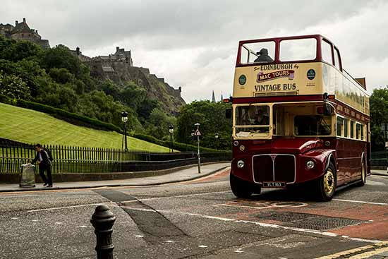 bus-rouge-edimbourg