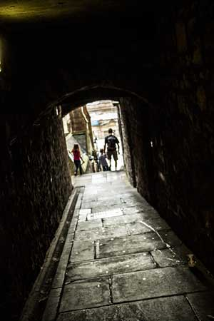 ruelle-royal-mile-edimbourg