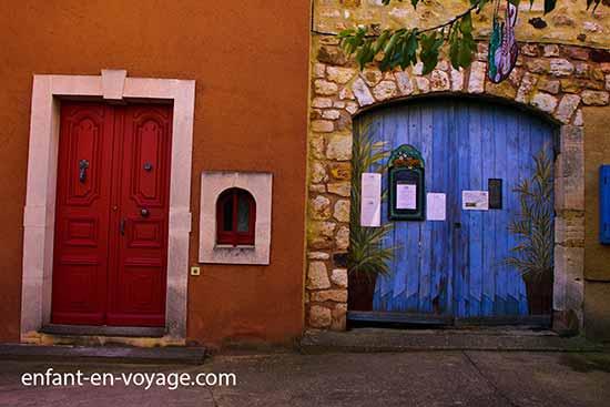 village--roussillon