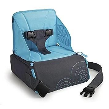 chaise nomade 2 en 1 pour bébé