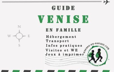 guide venise-famille