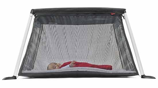 lit-voyage-avec-bébé-Phil&Teds
