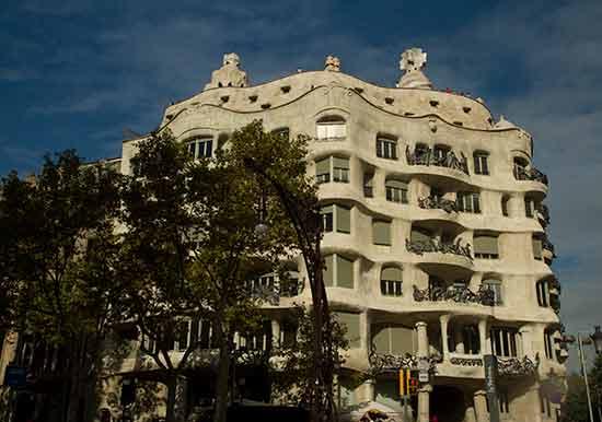 casa-milla-barcelone