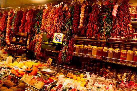 marché-de-la-Bocqueria-we Barcelone famille