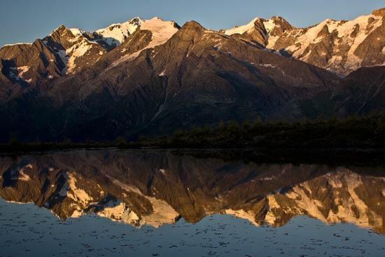 reflet-du-Mont-Blanc-depuis-le-massif-du-beaufortin-