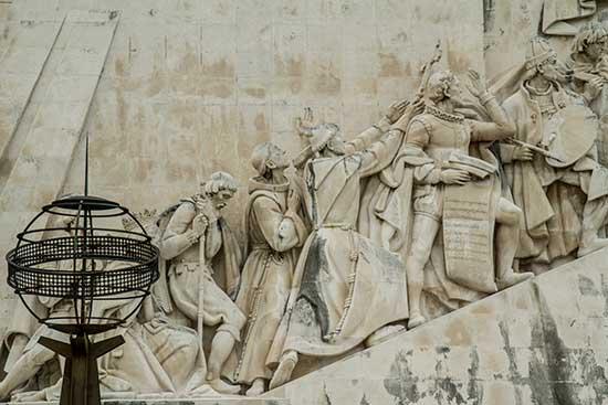 monument-des-découvertes-lisbonne-