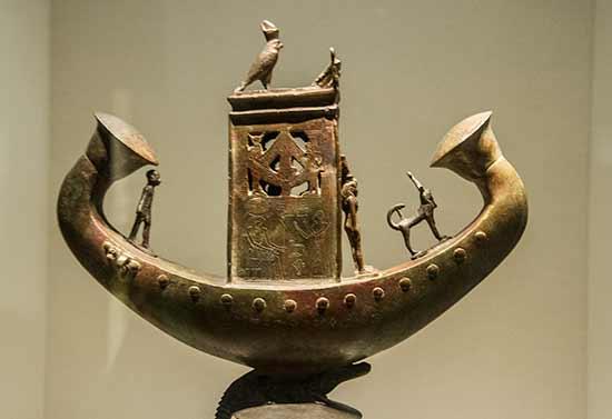 musée-calouste-gulbenkian-lisbonne-bateau