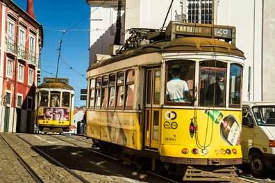 tramway-28-alfama-lisbonne