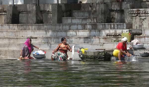 voyage-rajasthan-inde-lavandières