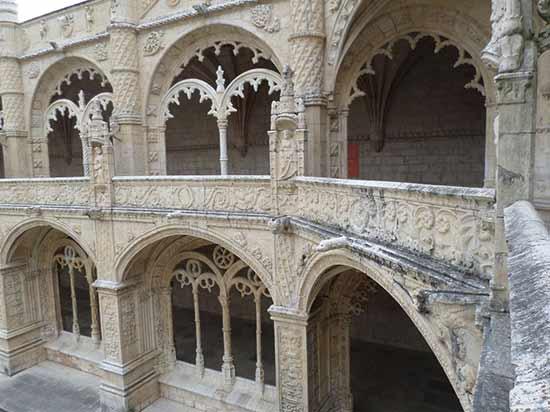 mosteiro-dos-jeronimos-lisbonne belem portugal