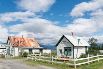 maison-alaska-hope usa