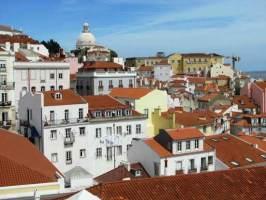 quartier-alfama-lisbonne portugal