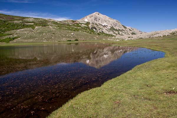 Lac-Nino-en-Corse