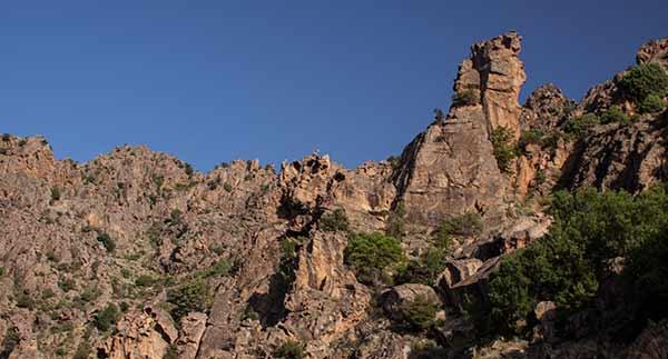 montagne-en-Corse