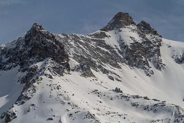 montagne-Oisans