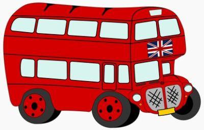 Bus londre