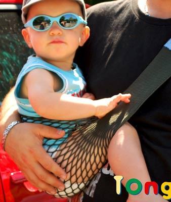 hamac-porte-bébé