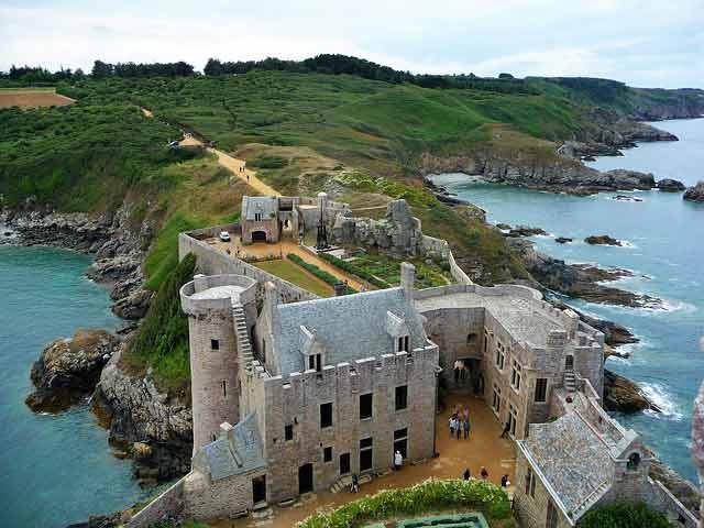 Fort-la-Latte-Bretagne-cote-armor