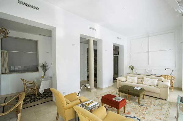 Location-appartement-séville-pour-famille