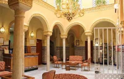 hotel-Séville-en-famille