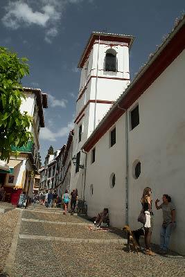 quartier-albaicin-Grenade-Andalousie-Espagne