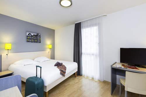 appart hotel rennes bretagne nord