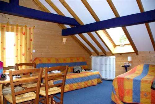 location hotel station familiale ski vercors alpes du nord