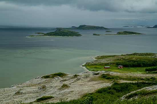 randonnée-laponie-norvege