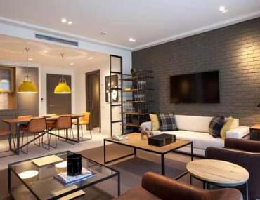 appartement-famille-à-barcelone