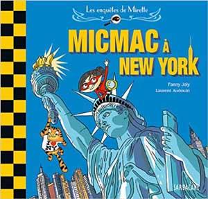 livre-new-york-enfant-album