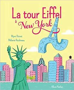 livre-new-york-pour-enfant-album