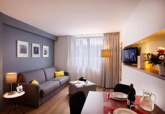 apparthotel-à-Paris-en-famille
