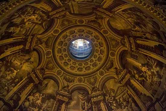 visiter-londres-en-3-jours-en-famille-cathédrale-saint-Paul-Londres