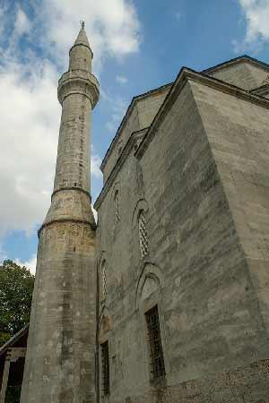 Mostar-bosnie-mosquée