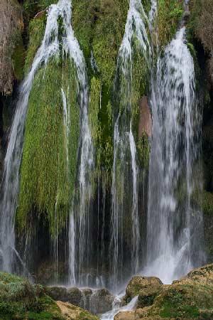 cascades-de-Kravike-bosnie