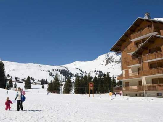 residence-familiale-ski-haute-savoie