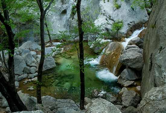 croatie-randonnée-pédestre-paklenika