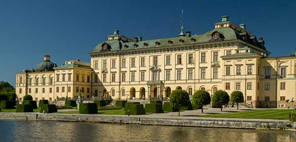 chateau-de-drottningholm-Stockhom-en-famille