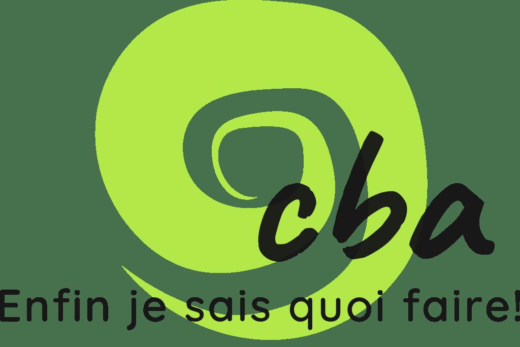 CBA on Transparent