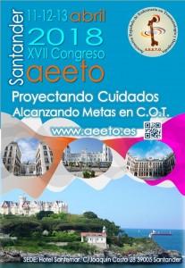 Cartel-XVIICongreso AEETO