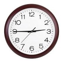 30632377-las-tres-menos-cuarto-en-el-reloj-redondo-grande