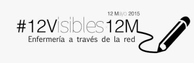 #12visibles12M