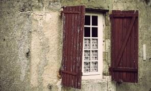 Ventanas abiertas - ventana