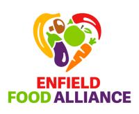 Enfield Food Alliance Logo