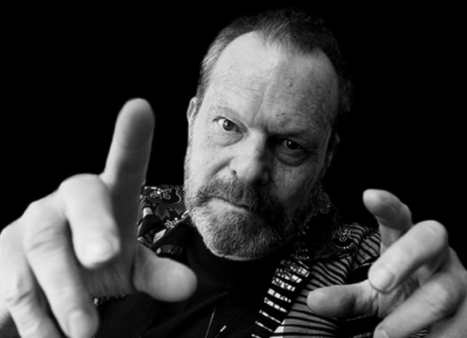 No se trata de un listado donde Terry Gilliam enumera sus filmes preferidos, sino que habla de aquellas obras que definieron su personalidad, estilo y gusto, y lo impulsaron a ser un realizador cinematográfico. - ENFILME.COM